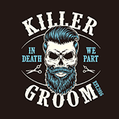 KILLER GROOM